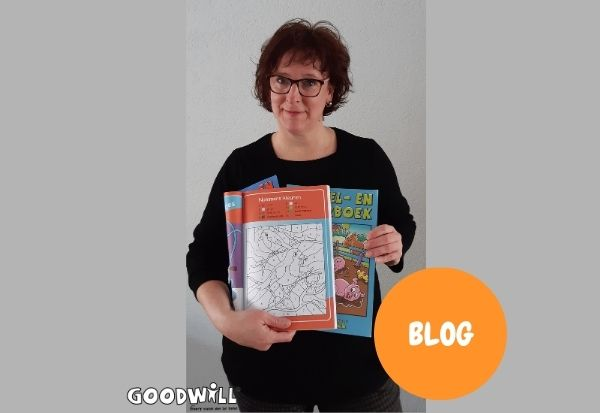 Blog kleuren en dementie