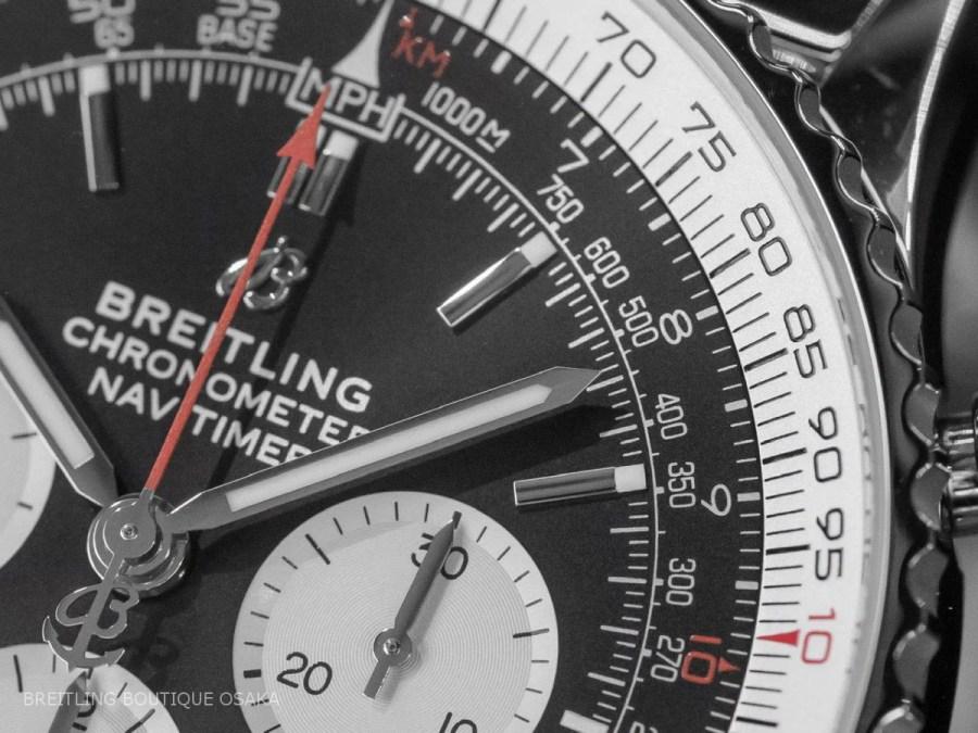 ブライトリングの象徴であるナビタイマーの誕生と歴史をご紹介!-ナビタイマー