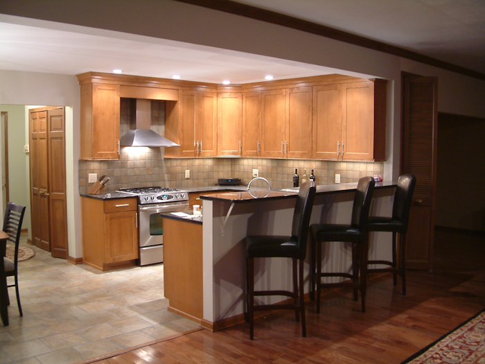 Home Remodeling Cleveland Ohio