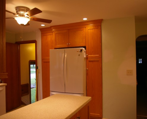 Parma Ohio Home Remodeling