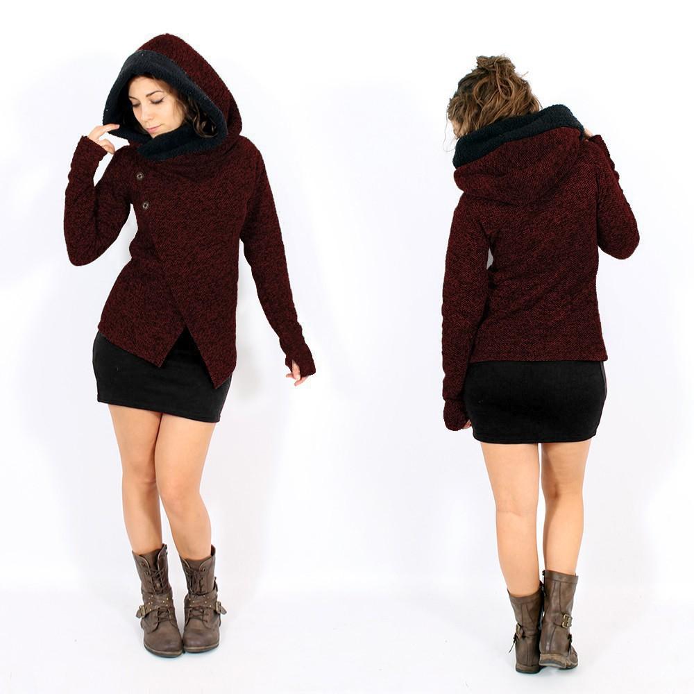 inspiration couture manteau femme