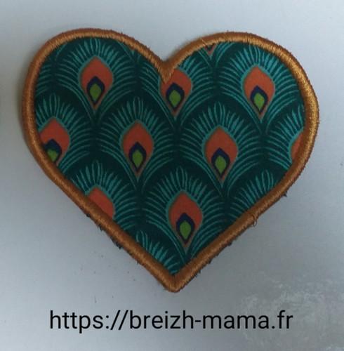 11- Lingette ITH coeur côté verso