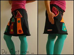 coudre une jupe