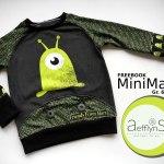 Sweat Mini Mars
