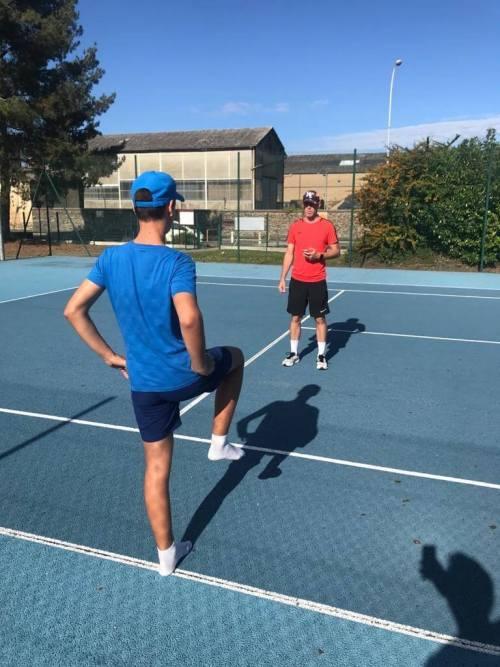 Académie Tennis - Breizh Tennis Coaching