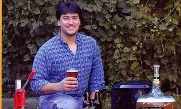 fazer cerveja- John Palmer - Autor do livro How to Brew
