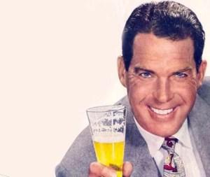 vendedor de caervejas cervejaria