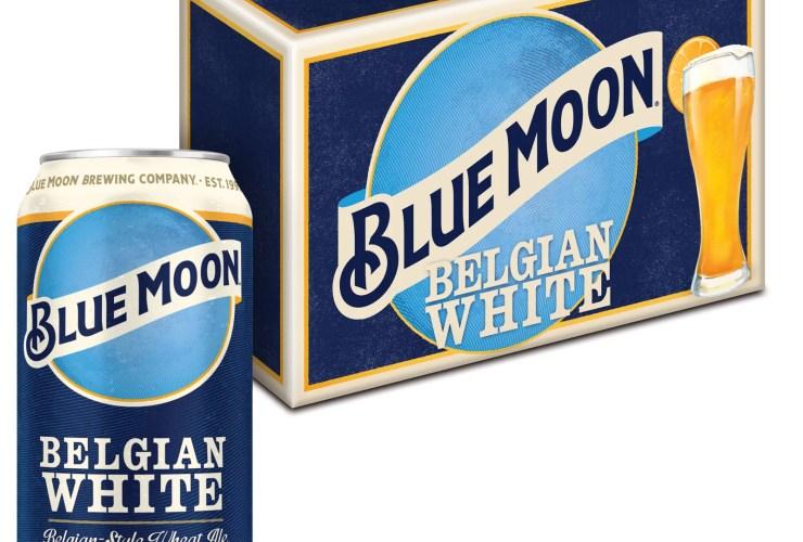 Blue Moon Lata