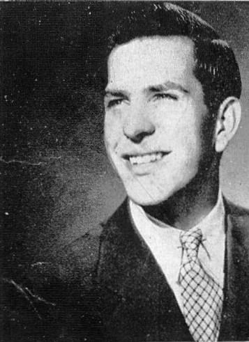 Calvin Koontz