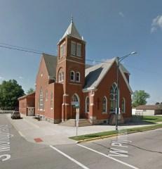 Salem Church - 2013