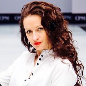 Мария Некрасова