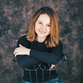 Петух — Дарья Русак