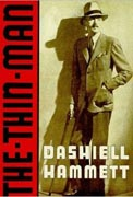 The Thin Man by Dashiell Hammett available from Bren-Books.com