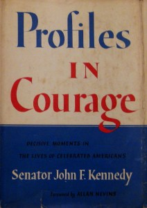 Profiles in Courage DJ