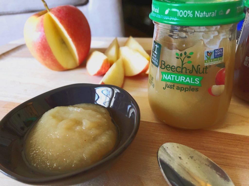 Beech-Nut Baby Foods - BrendaDalton.com