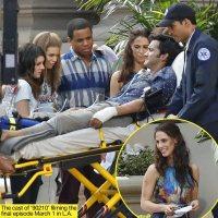 5 spoilers del final de 90210
