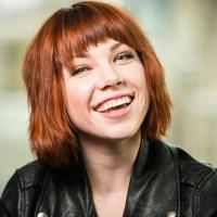 Amamos a Carly Rae Jepsen