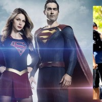Supergirl, Superman y Super Culito