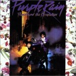 Prince Purple Rain album