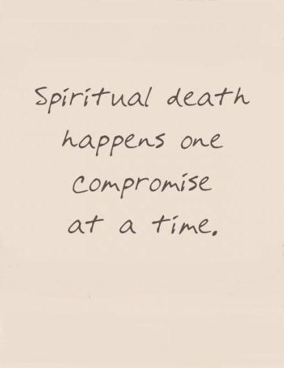 spiritual-death