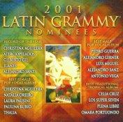 2001 Latin Grammy
