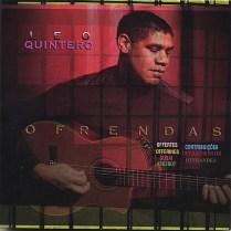 """Leo Quintero """"Ofrendas"""""""