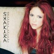 "Shakira ""Grandes Exitos"""