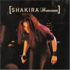 """Shakira """"Unplugged"""""""