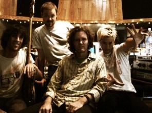 Dan, Mike, Michael, Brendan...