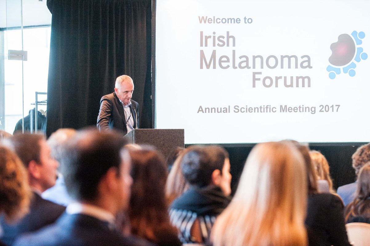 Irish Melanoma Forum 2017