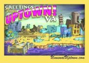 www.unusualuptown.com