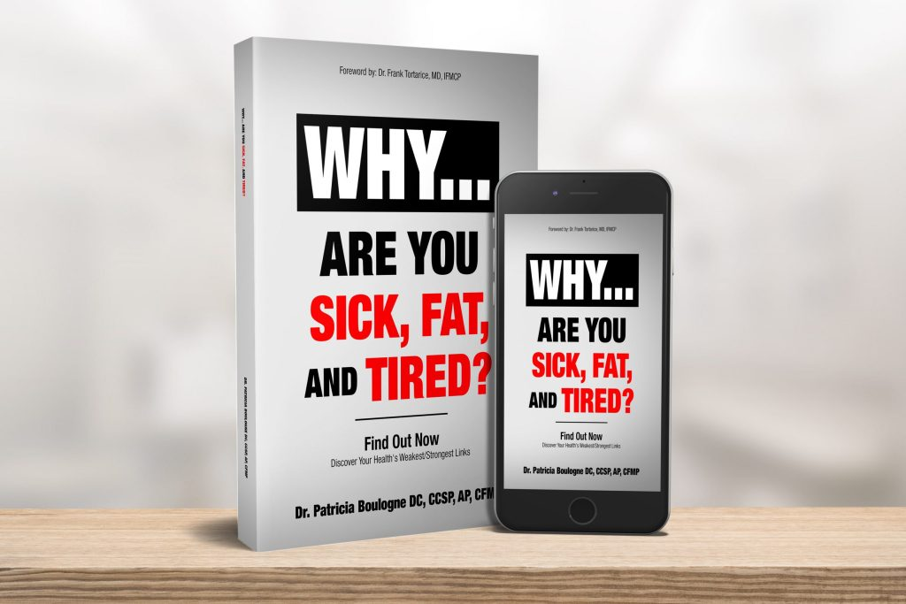 Are You Sick, Fat & Tired - But Not Know It?