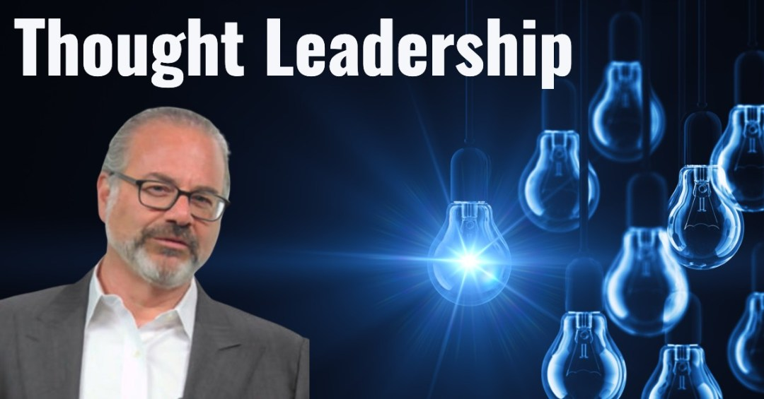 The Culture of Thought Leadership with Peter Winick