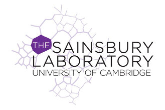 The Sainsbury Laboratory logo, used w/o permission.