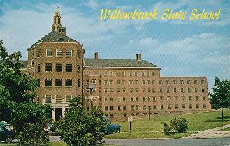 Willowbrook State School.