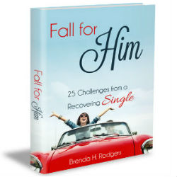 Fall for Him: 25 Challenges from a Recovering Single