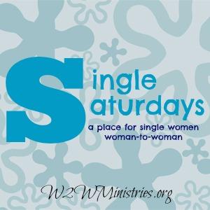 Single Saturdays Button