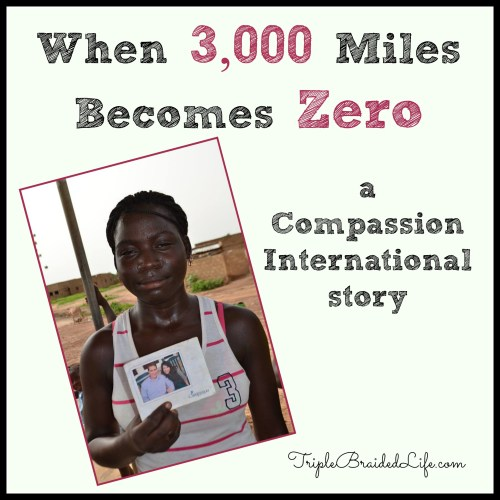 When 3000 Miles Becomes Zero