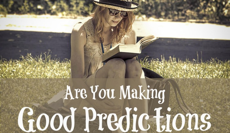 What Kind of Predictions are You Making about Your Future Marriage?
