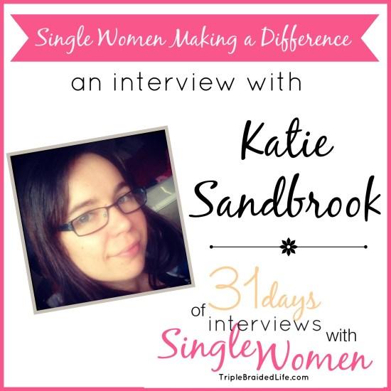 Katie Sandbrook Banner