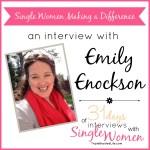 Emily Enockson Banner