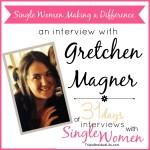 Gretchen Magner Banner