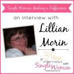 Lillian Morin Banner