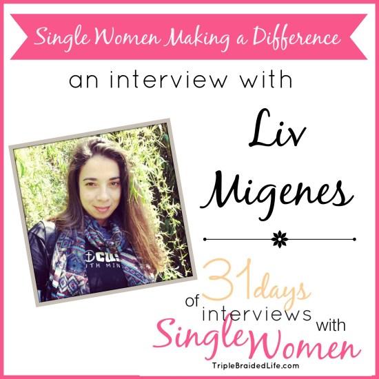 Liv Migneses Banner