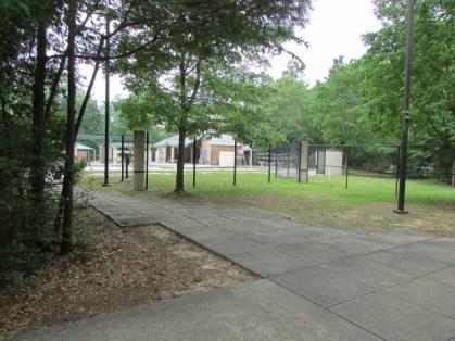 Pool Area - Open in Summer