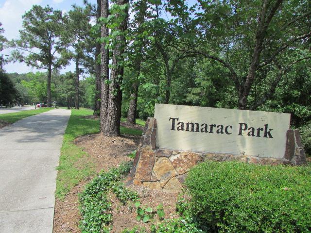 Tamarac Park hosts Grogan's Mill Dog Park