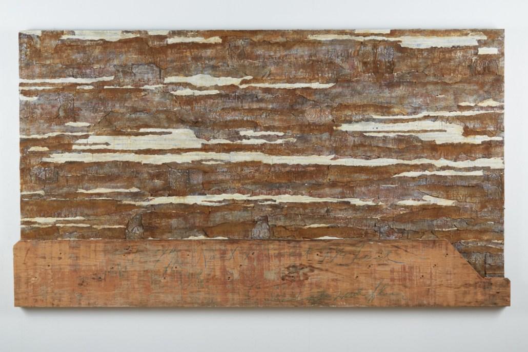 Brenda Stumpf abstract mixed media painting