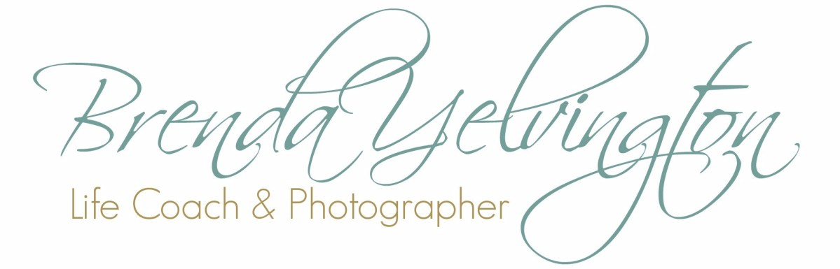 brenda yelvington life coach, photographer and curator of wisdoms