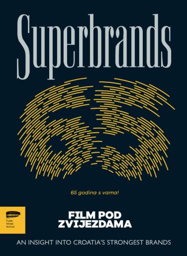 Pulski filmski festival - Superbrand 2017/18.