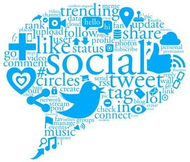 Društvene mreže u BOJI!